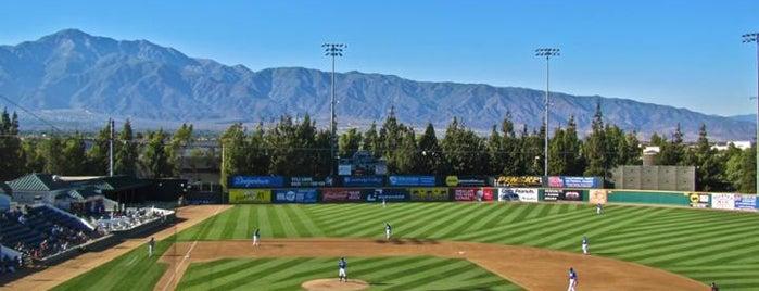 LoanMart Field is one of Minor League Ballparks.