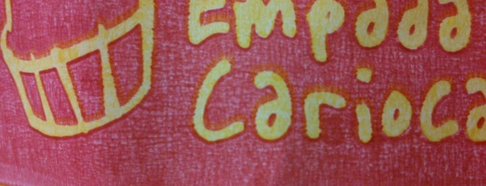 Empada Carioca is one of Salvador, Brasil.