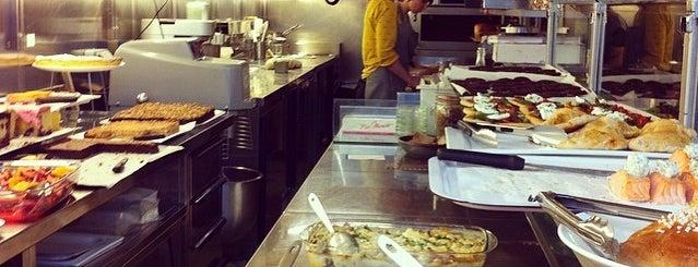 Rose Bakery is one of PARIS - Food.