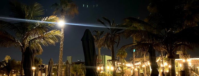La Mer Beach South is one of 🇦🇪 Dubai.