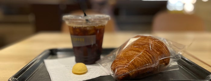 &COFFEE MAISON KAYSER SUINA室町店 is one of Potential Work Spots: Kyoto.