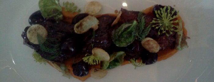 Girasol Restaurant is one of Chris' LA To-Dine List.