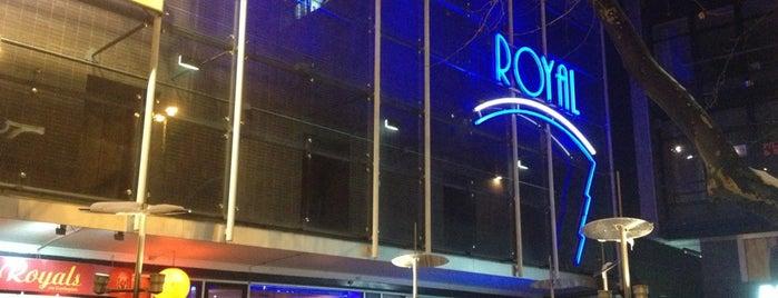 Royal Filmpalast is one of I 님이 좋아한 장소.