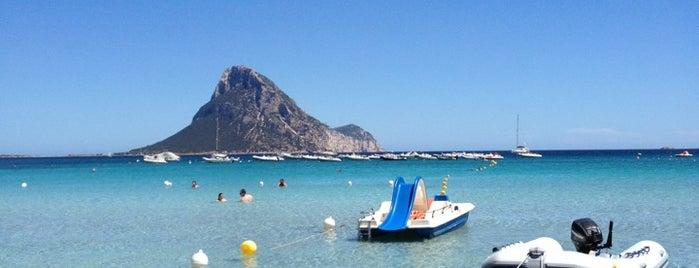 12.1 Porto Taverna is one of Sardinia.