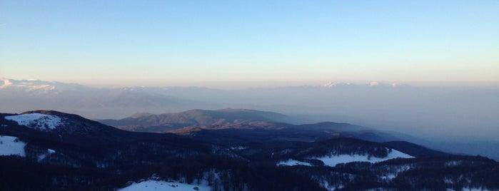 3-5 Pigadia Ski Center is one of Alexandrosさんの保存済みスポット.
