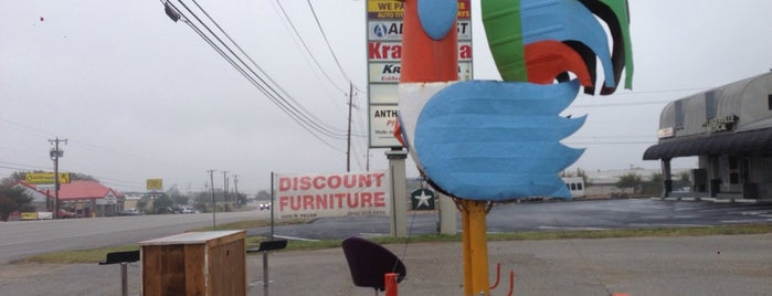 Consignment Stars is one of Thrifty.