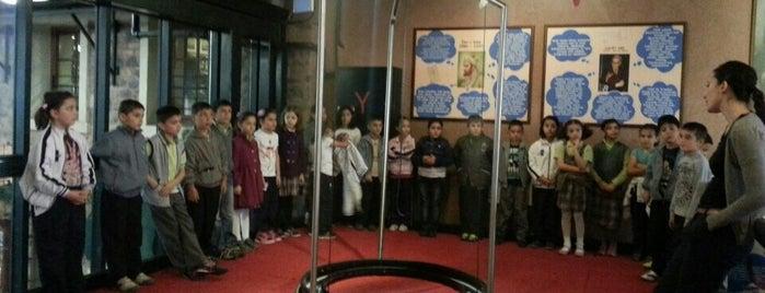 Gazikent İlkogretim Okulu is one of gidilecek.