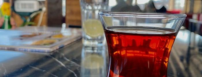Zerina CAFE is one of Kahvaltıcılar.