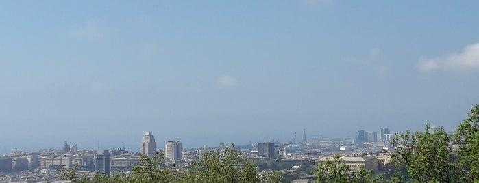 La Locanda Del Monte is one of Ristoranti Genova e Riviera.