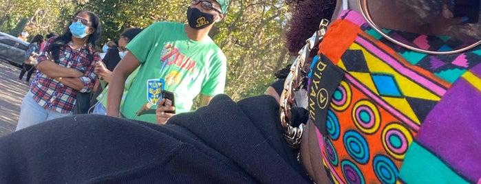 Sluttyvegan is one of Atlanta.