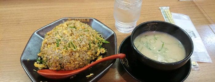 拉麺マップ