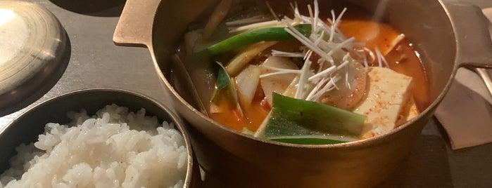 주유별장 (酒有別腸) is one of Locais salvos de Jae Eun.