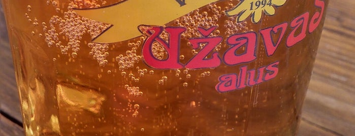Kambize' Pie Lasa Kundzes is one of Lieneさんのお気に入りスポット.