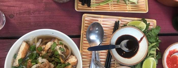 Bánh Mì Vietnam is one of MinhaGoma.