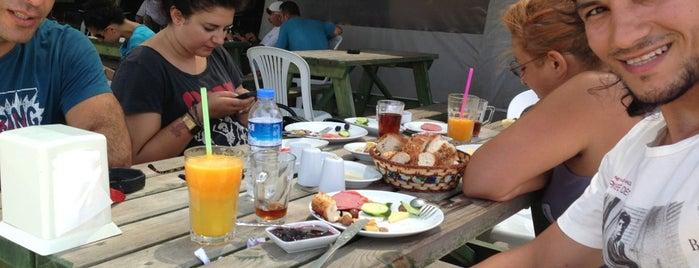 Sky Blue Cafe is one of Şirince My Home ....