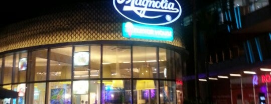Magnolia Flavor House is one of Beng's Liked Places.