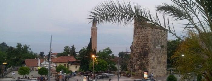 Miami Döner is one of Antalya.