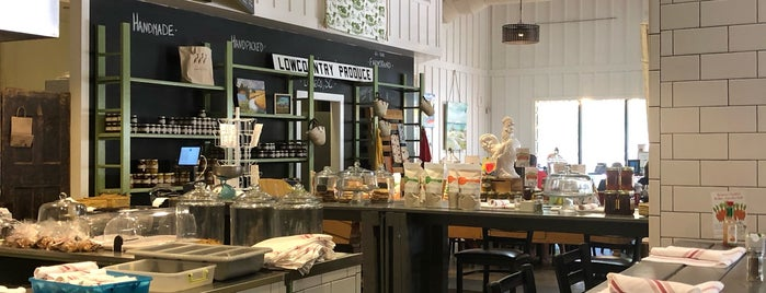 Lowcountry Produce is one of Yeti Trail Adventure.