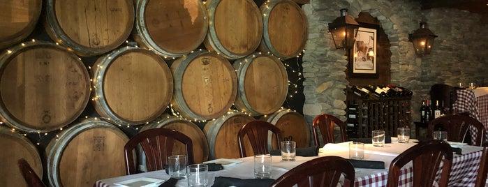 Michael Anthony's Cucina Italiana is one of Locais salvos de G.