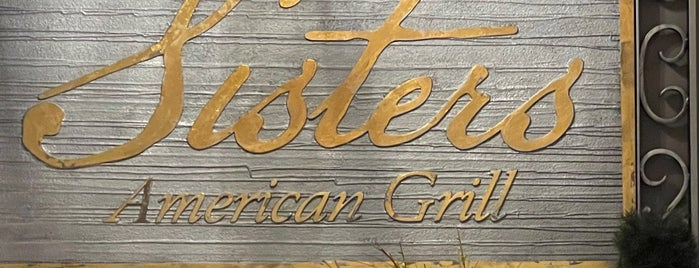 Sister's American Grill is one of Southwest VA.