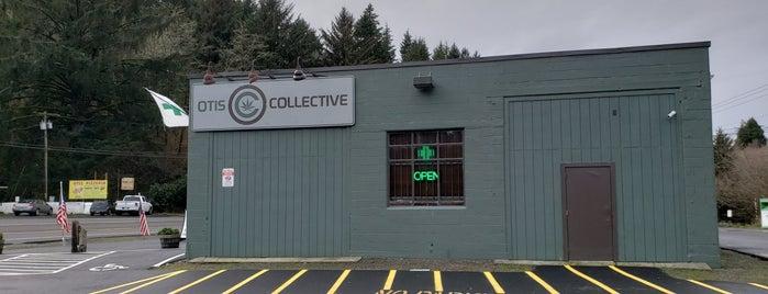 Otis Collective is one of Lieux qui ont plu à Pierre.