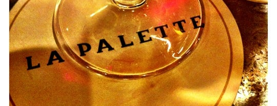 La Palette is one of Paris.