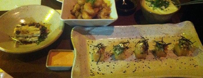 Tian Restaurante is one of Incríveis Restaurantes de SP.