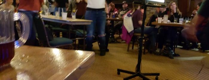 High Timber Lounge is one of Karaoke.