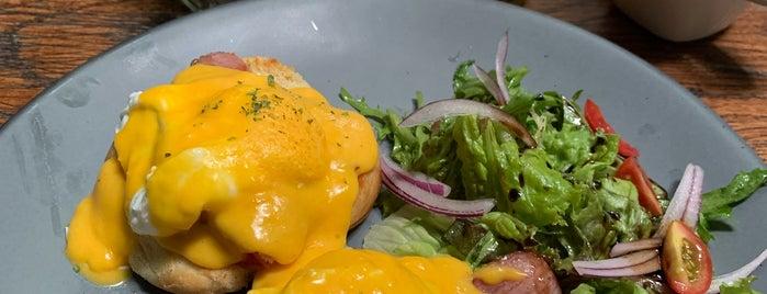 Breakfast Roma is one of Gespeicherte Orte von Omar (Chapo).
