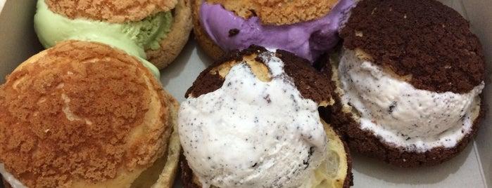 Paris Mini Baker is one of Chili'nin Kaydettiği Mekanlar.