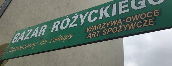 Bazar Różyckiego is one of faenza.