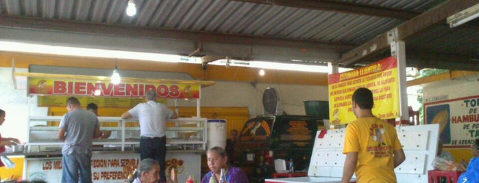 Tacos Isidro's is one of Breakfast MTY.