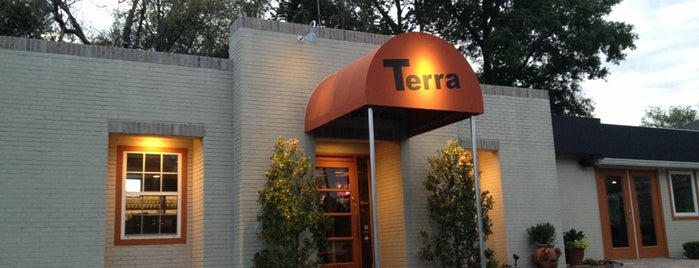 Terra is one of Jacksonvilleさんのお気に入りスポット.