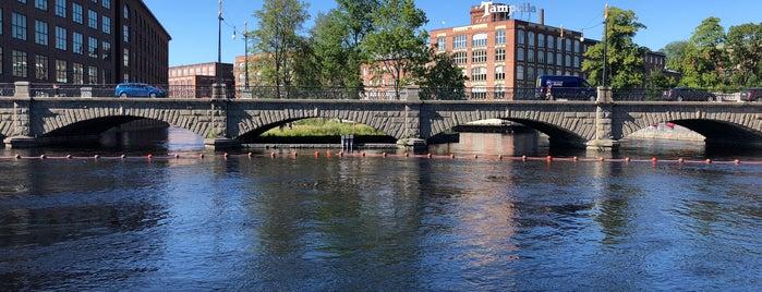 Tampere is one of Posti che sono piaciuti a Eugeny.
