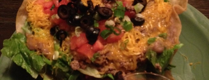 Jordan's Mexican Food is one of Ashley 님이 좋아한 장소.