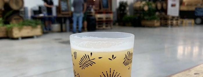 La Source Beer Co. is one of Lugares favoritos de Erik.