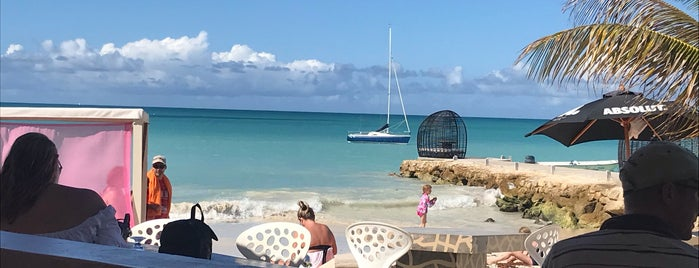 Anna's On The Beach Lounge & Restaurant is one of Caribbean 2019.