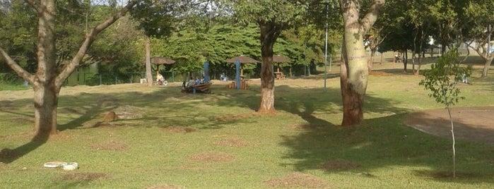 Parque Tom Jobim is one of Locais curtidos por Marcos.