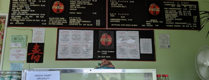 Bobbie's is one of Tempat yang Disimpan Bob.