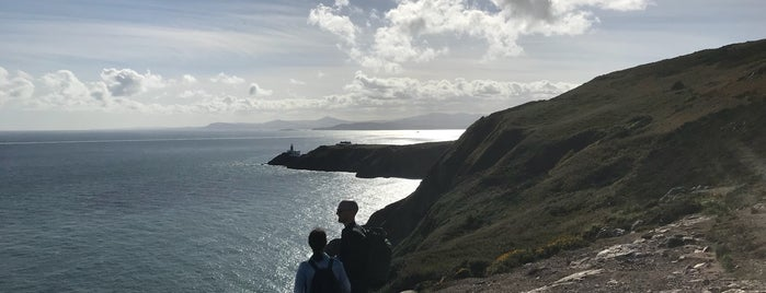Howth Summit is one of Lieux qui ont plu à Kayla.