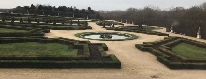 Orangerie du Château de Versailles is one of Kayla 님이 좋아한 장소.