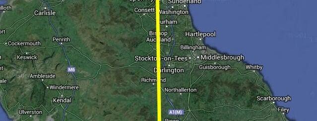 Aéroport international de Leeds Bradford (LBA) is one of Part 1~International Airports....