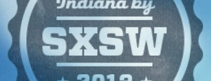 Austin Convention Center is one of SXSW 2013.