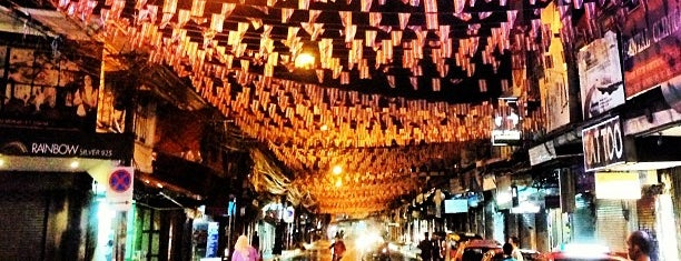 Khao San Road is one of Trips / Thailand.