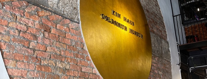 Kim Haus is one of Café | Penang.