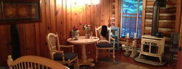 Chalet of Canandaigua Bed & Breakfast is one of In the states.