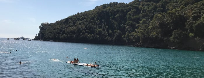 Bagni Fiore is one of Portofino ♡.