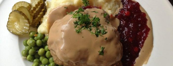 Dalanisse is one of STHLM Food.