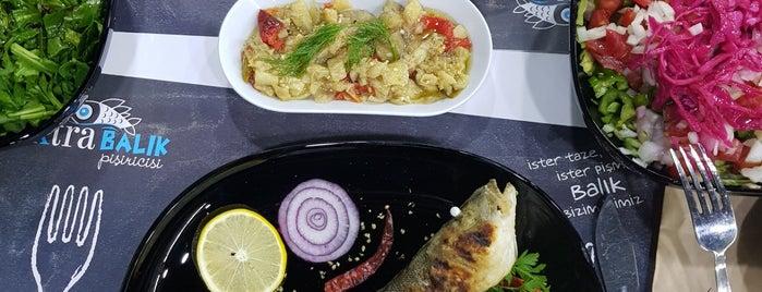 Extra Balık is one of Posti che sono piaciuti a Yavuz.