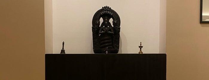 Iyengar Yoga Institute is one of Yoga.